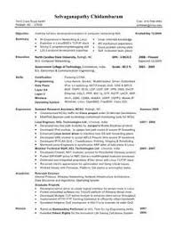 resume senior network engineer   example good resume templateresume senior network engineer