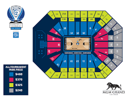 Big 12 Championship Seating Chart 2016 Pac 12 Mens Basketball Tournament Tickets Info Pac 12