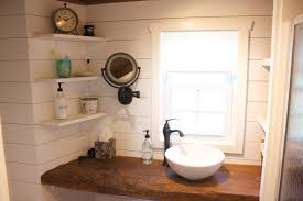 tiny house sink. Tiny House Bathroom Vanity. Reclaimed Barn Wood With Shiplap Sink H