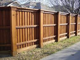 Although it is costly, its overall quality and aesthetic appeal make it worth the expense. Wooden Fence Chicago Wood Fencing Illinois Wood Privacy Fence 60652 Americana Ironworks And Fence