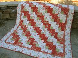 Handmade Quilt Floral Quilt, Lap Quilt, Patchwork Quilt on Luulla & Handmade Quilt Floral Quilt, Lap Quilt, Patchwork Quilt Adamdwight.com