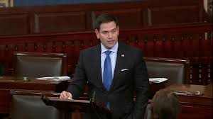 Marco Rubio Birth Chart Bds Blowup Marco Rubio Says Radical Anti Semitic Minority