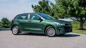 2018 kia rio hatchback. exellent hatchback 2018 kia rio hatch exterior photo 3  with kia rio hatchback