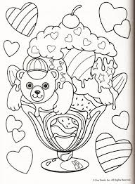 Small Picture 9 best Lisa Frank Coloring Pages images on Pinterest Coloring