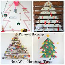 Wall Christmas Trees Picmonkey Collage Instagramjpg