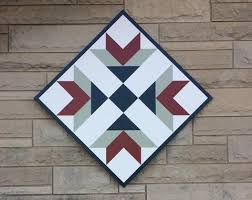 DIY Barn Quilts at the Quilt Shop Gathering Place – Primitive Star