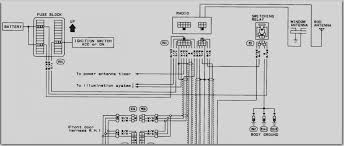 nissan quest wiring diagram wiring diagram perf ce