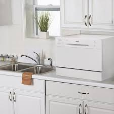 Miniature Dishwasher Countertop Dishwasher Ebay
