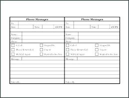 Free Printable Phone Log Template Excel Call For Sheet Teachers Pho