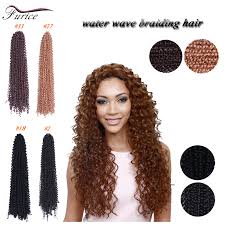 Freetress Braiding Hair Color Chart Kinky Twist Hair Styles 18 Inch Black Freetress Water Wave