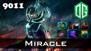miracle phantom assassin 9011 mmr dota 2 youtube