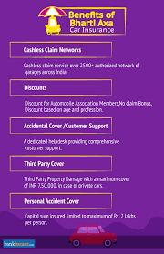 bharti axa car insurance motor reviews