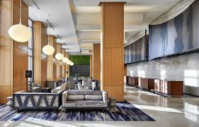 loews chicago o hare hotel 4 5 out of 5 0 exterior featured image lobby