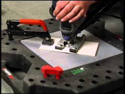 cutting tile dremel 3000