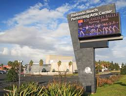 City Of Redondo Beach Performing Arts Center Plans And Views