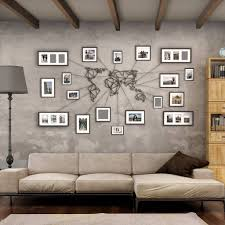 super cool map wall art diy canvas ideas uk antique maps ikea pertaining to latest