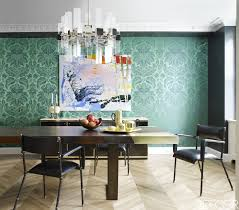 green dining room furniture. 25 Modern Dining Room Decorating Ideas - Contemporary Furniture Green S
