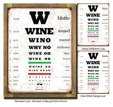 Wine Oh Eye Chart Wine Chart Wine Quotes Wine
