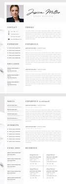 Resume Templates For Mac Cool 28 Resume Templates For MAC Free Word Documents Download School