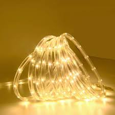 Areful Led Rope Lights Led Rope Lights 16 4ft Waterproof Connectable Strip Lighting 3000k Soft White Indoor Outdoor Mood Lighting For Home Christmas Holiday Garden Patio
