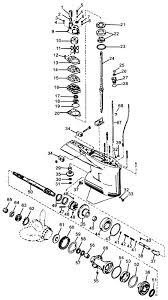 mercury outboard parts drawings tech video mariner 65 225 hp l4 l6 v6
