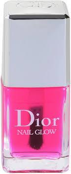 Dior Nail Glow Bělicí Péče Na Nehty Odstín 000 10 Ml Mojenehtíkycz
