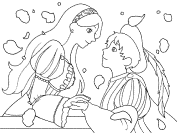 Valentines day coloring pages 228. Valentine S Day Coloring Pages