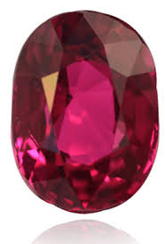 Ruby Gemstone Color Chart Ruby Gemstones Color Value And Grade Leibish