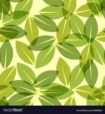 Green leaf spring wallpaper elegant ...