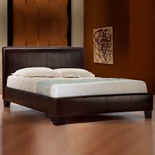 Modern Italian Designer Leather Bed - Luxury Leather Beds - Beds.co ...
