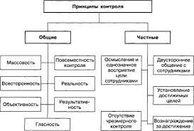 Система контроля в муниципальном образовании Значение и виды  Принципы контроля в системе муниципального образования