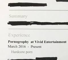 Things Not To Put On Your Resume Album On Imgur