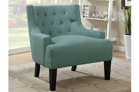amazing of light blue accent chair with trendy design blue accent chairs blue blended linen accent
