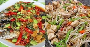 Penasaran dengan apa saja resep masakan sederhana itu? 20 Resep Masakan Praktis Sehari Hari Enak Mudah Mura