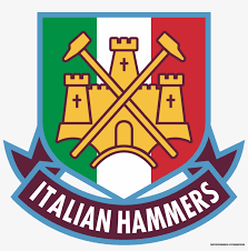 An idea for re branding the west ham united logo. West Ham United F West Ham United Logo 2016 Free Transparent Png Download Pngkey