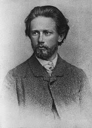 Чайковский Пётр Ильич Википедия П Чайковский конец 1860 х г