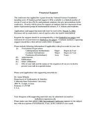 4 How To Write Grant Proposal Template Guidelines And For A