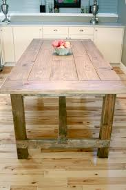 the easy to do pocket hole plan follows if you want to build this table and as always hillary delivers a beautiful finish and you can get all the details