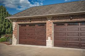c h i raised panel this exceptional residential garage door takes performance and design