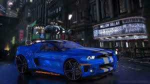 2030 mustang concept. Brilliant Concept Ford Mustang 2030 Concept Intended Concept Hum3D
