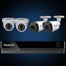 <b>Комплект Falcon</b> Eye FE-104MHD <b>KIT</b> Офис SMART