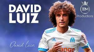 David Luiz ▻ Welcome To Olympique De Marseille? - Defensive Skills, Goals &  Assists