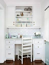 decorating ideas for home office. Small Kitchen Office Space Decorating Ideas For Home