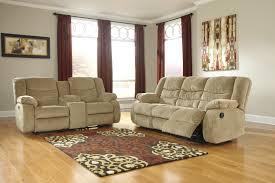 Living Room Sets At Ashley Furniture Buy Ashley Furniture Garek Sand Reclining Living Room Set