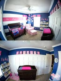 Childrens Nautical Bedroom Accessorie Nautical Decor For Baby Room Pink And  Blue Newborn Room Nautical Theme