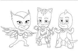 Pj Masks Coloring Pages Elegant Gambar Super Smash Brothers Coloring