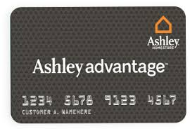 Ashley Advantage line Financing Quick & Easy Approval