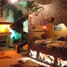 Dinosaur Bedroom Ideas
