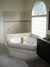 ... Bathtubs Idea, Garden Tub Dimensions Bathtub Size In Feet Nice  Undermount Corner Bathtub Side To