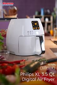 And if you only need a few cups, you can set it to brew at least 1 to 4 cups of joe. Philips Xl 3 5 Qt Digital Air Fryer Kitchen Appliance List Kitchen Appliances Kitchen Appliance Packages